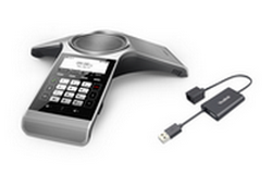 Yealink CP920 + CPN10 Conference Phone Bundle