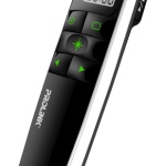 PROLINK Wireless Presenter with LCD Display PWP105G
