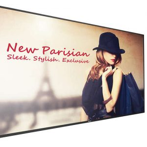 """Philips Signage Solutions D-Line Display 55"""", Powered by Android, 450cd/m² 55BDL4050D/00"""