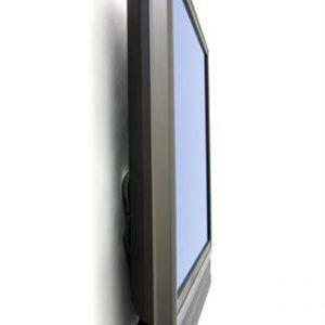 Ergotron WM Low Profile Wall Mount Large Display or TV Mount | P/N: 60-604-003