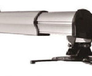 AV LOGIC Ultra Short Throw Wall Bracket ST05-150 (150cm max length)