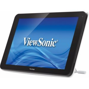 "Viewsonic EP1042T 10.1"" Multimedia Digital Poster (interactive)"