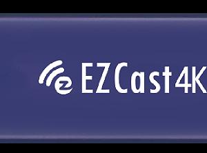 EZCast 4K Universal Wireless Display Receiver