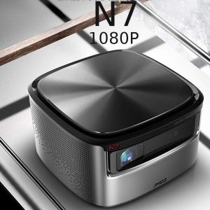 JMGO N7 (All in one Home Theatre System)