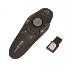 TARGUS Wireless Presenter AMP16AP-53 (P16 Wireless Presenter with Laser Pointer)