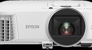 Epson EH-TW5650 w/ 2 x 3D glasses