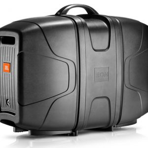EON208P Portable 2 way system with bluetooth