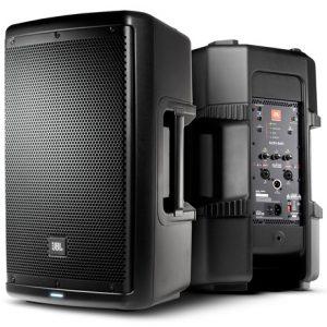 JBL EON 610 (1 speaker)