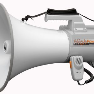 ER-2930W Shoulder Type Megaphone with Whistle
