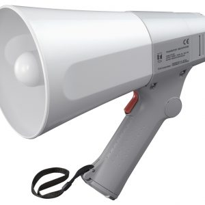 ER-520W(10W max.) Hand Grip Type Megaphone with Whistle