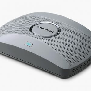 ScreenBeam 1000 with Classroom Commander wireless Orchestration (SBCC Commander license - 12 months)