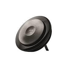 Jabra Speak 710 UC Wireless HD Conference Speakerphone With Link 370 USB Adapter
