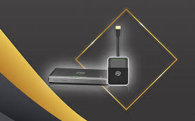 NorthVision VisionShare A10 - Wireless Presentation Tool
