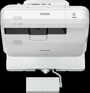 Epson EB-1470Ui - Discontinued