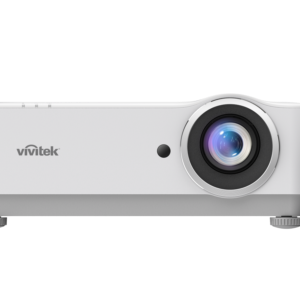 Vivitek DH3665ZN (All-in-One 1080p Laser Projector with Embedded NovoConnect Wireless Collaboration)