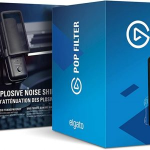 Elgato Pop Filter for Wave Series
