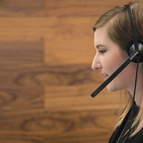 Conferencing Headsets