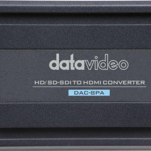 Datavideo DAC-8PA