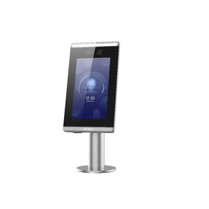 Hikvision DS-DM0701BL Desk Stand (For DS-K1T671TM Temperature Screening Terminal)