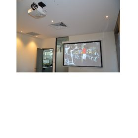 Projector and AV Installation