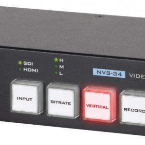 Datavideo NVS-34