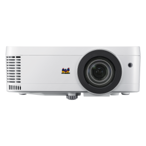 ViewSonic | PX706HD - Bright 3000 Lumens Short Throw Gaming & Entertainment Projector