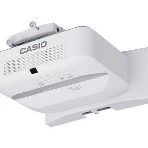 Casio XJ-UT352WN (Without Wall Mount - wireless adaptor included)