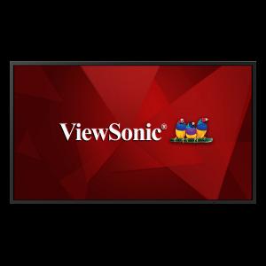"Viewsonic CDE4320 43"" 4K Display"