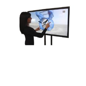 IFPD (Interactive Flat Panel Displays) - Interactive Whiteboard